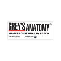 Gray's Anatomy Scrubs